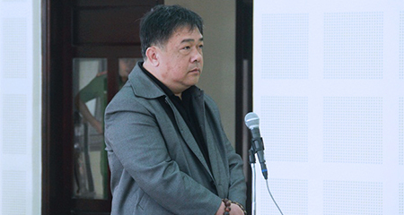 Lời khai của người nhắn tin dọa giết Chủ tịch Đà Nẵng