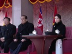 Những bất ngờ trong cuộc diễu binh của Triều Tiên