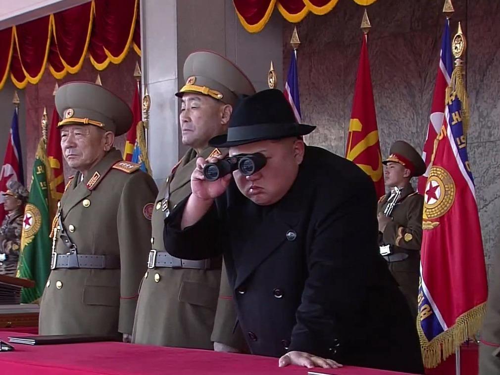 Triều Tiên,tình hình Triều Tiên