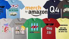 Kiếm tiền online với Merch của Amazon liệu có dễ?
