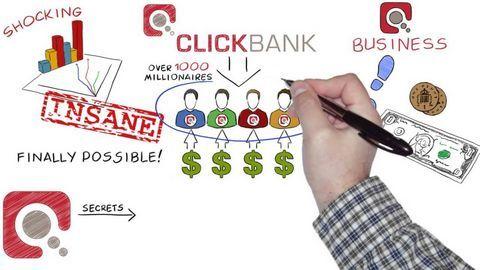 Mạng Clickbank là gì? Nó giúp kiếm tiền online thế nào?