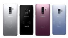 Xuất hiện kết quả benchmark nghi của Galaxy S9