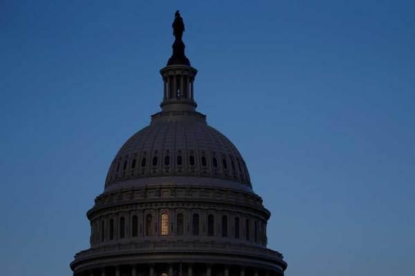 Chính phủ Mỹ dừng hoạt động lần 2 trong một tháng