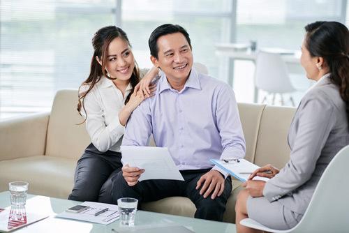 Thị trường bảo hiểm nhân thọ tăng trưởng hơn 30%