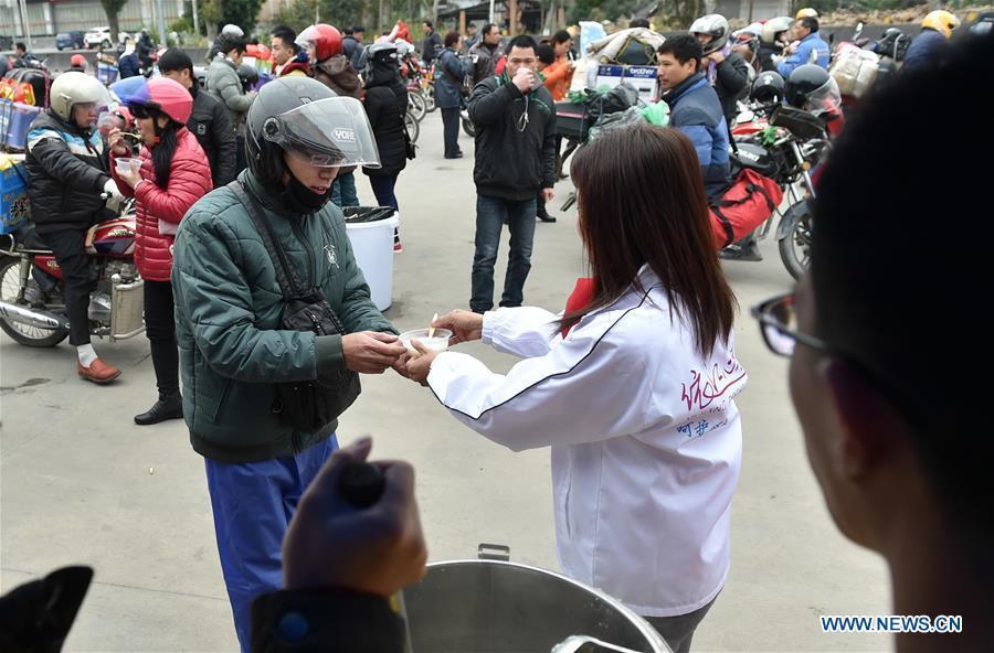 Tết,Tết Nguyên Đán,lao động xa xứ,Trung Quốc