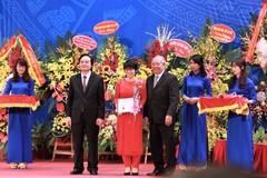 """Bộ trưởng Phùng Xuân Nhạ: """"Cương quyết không công nhận ứng viên thiếu chuẩn GS, PGS"""""""