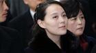 Cuộc sống bí ẩn của em gái Kim Jong Un