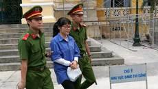 'Mồi nhử' lãi ngoài, Huyền Như cho cả dàn lãnh đạo Navibank vào tù
