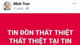 Nguyên Chủ tịch Đà Nẵng bác tin đồn bị khám nhà