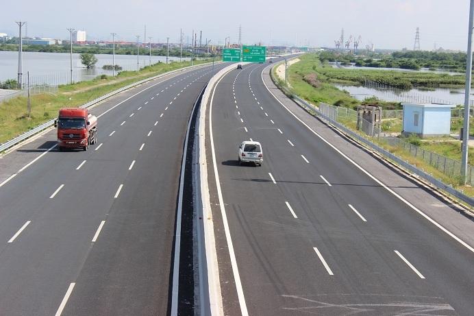 Giá BOT,phí BOT,trạm BOT,cao tốc bắc Nam,giao thông