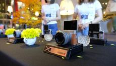 Fujifilm X-A5 - máy ảnh hoàn hảo để chơi Tết