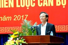 Cảnh cáo GĐ Sở Nội vụ dính việc bổ nhiệm ông Hoài Bảo