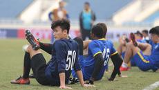 Sao U23 ViệtNamđá V-League: Sức hút và sức ép