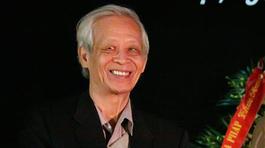 GS Nguyễn Đăng Mạnh từ giã cõi đời