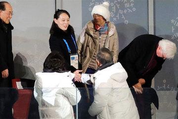 Thế giới 24h: Khoảnh khắc trọng đại tại Thế vận hội Pyeongchang