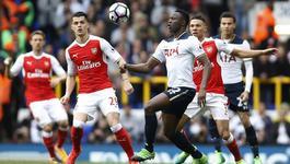Tottenham vs Arsenal: Thết đãi tiệc tấn công