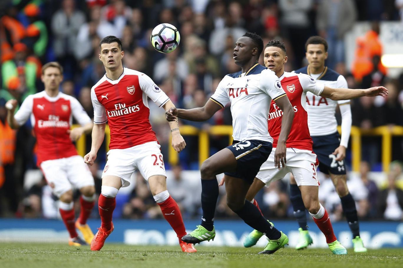 Mibet nhận định Tottenham vs Arsenal: Thết đãi tiệc tấn công