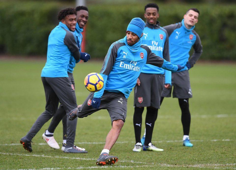 Arsenal,Tottenham,Vòng 27 Premier League
