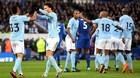 Man City vs Leicester: Thị uy sức mạnh