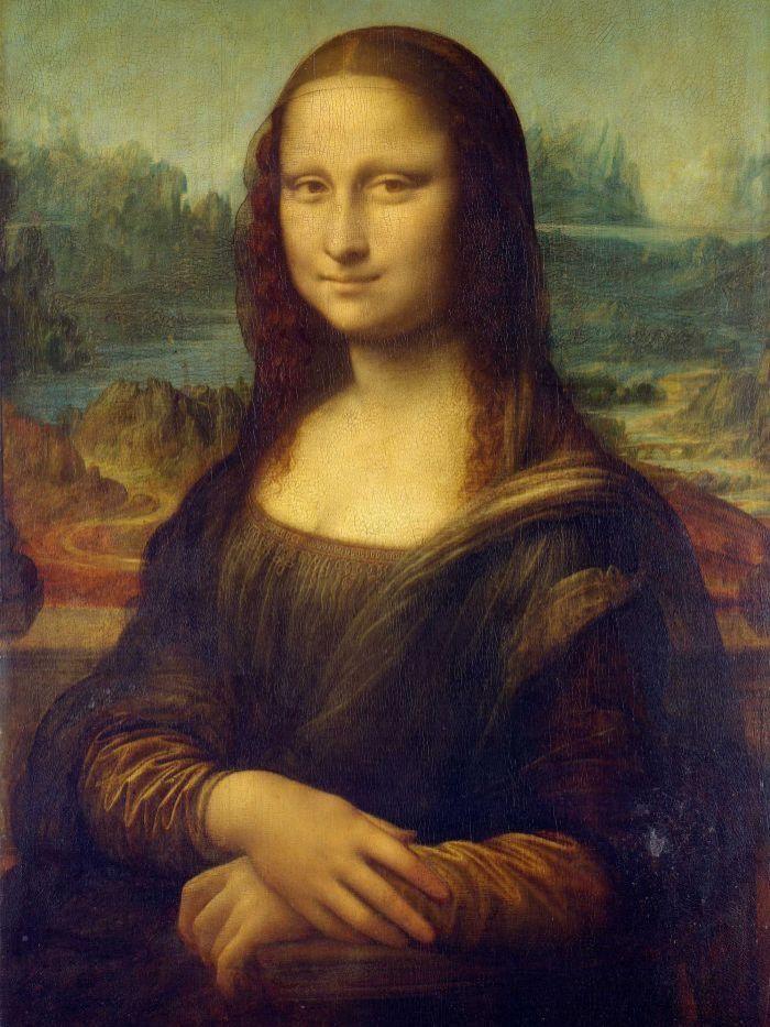 Mona Lisa, nụ cười bí ẩn hàm chứa tri thức nhân gian?