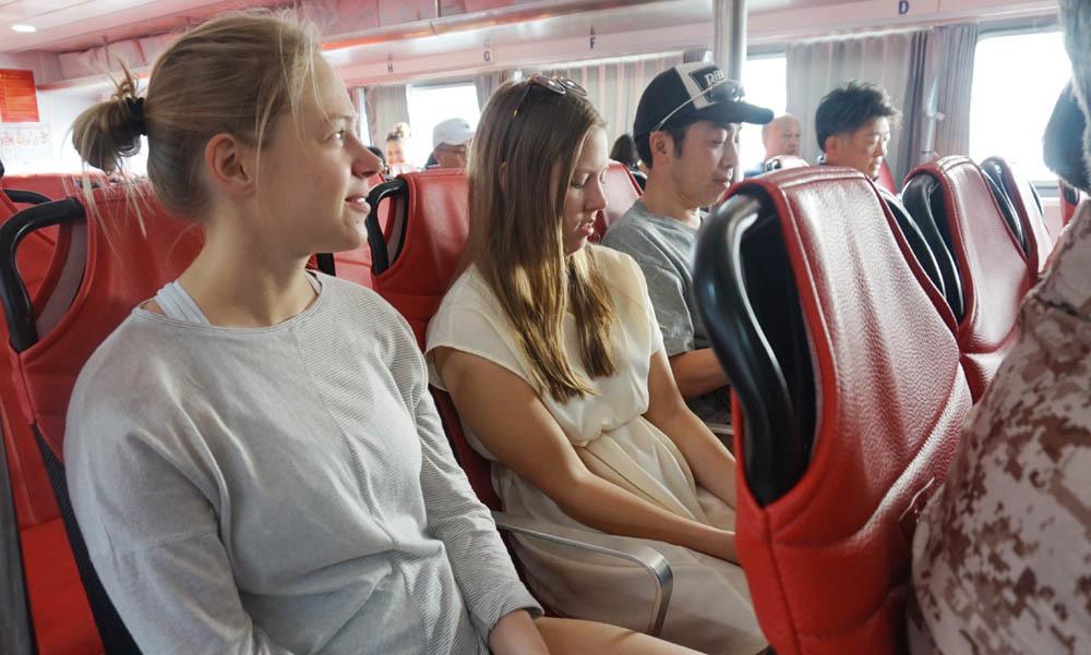 tàu cao tốc,Sài Gòn