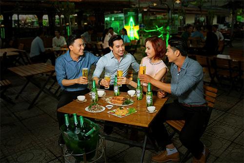Lan tỏa thông điệp 'Đã uống rượu bia thì không lái xe'