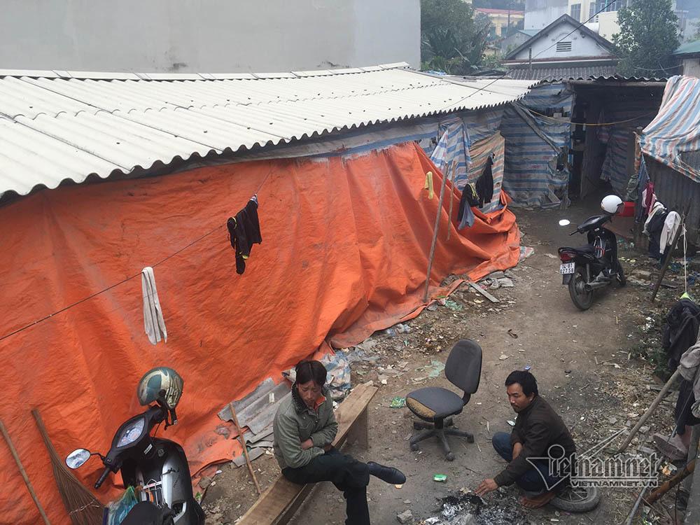 Cai thầu lên tiếng vụ ôm lương công nhân bỏ trốn ngày giáp Tết