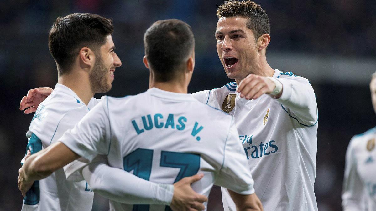 Real Madrid,Real Sociedad,Ronaldo