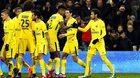 Neymar tỏa sáng, PSG cô đơn trên đỉnh bảng