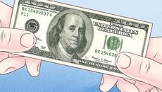 Tỷ giá ngoại tệ ngày 12/2: USD tăng mạnh nhất hơn 1 năm