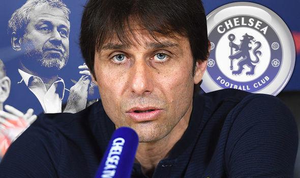 Conte công kích lãnh đạo Chelsea, tuyên bố dậy sóng Premier League