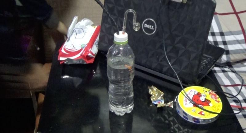 Hàng chục thanh niên 'phê' ma túy trong khách sạn ở Sài Gòn