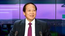Bộ trưởng Trương Minh Tuấn gửi thư chúc Tết ngành Thông tin truyền thông