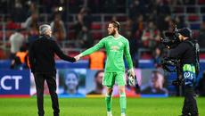 MU thách thức Real vì De Gea, Messi e ngại Man City