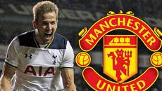 """Harry Kane """"bật đèn xanh"""" đến MU, Mourinho cố chấp"""