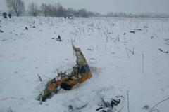 Thế giới 24h: Máy bay Nga bị tai nạn thảm khốc