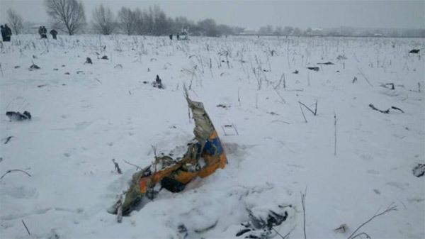 Thế giới 24h,máy bay Nga,tai nạn máy bay Nga,máy bay Nga rơi