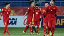 """Thưởng Tết cầu thủ Việt: U23 ViệtNam""""ấm"""" nhất"""