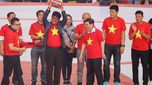 15 tỷ đồng đã chuyển vào tài khoản cầu thủ U23 ViệtNam trước Tết