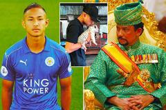 Công tử đá bóng nhà giàu nhất Thế giới: Tiền bạc chỉ là phù du!
