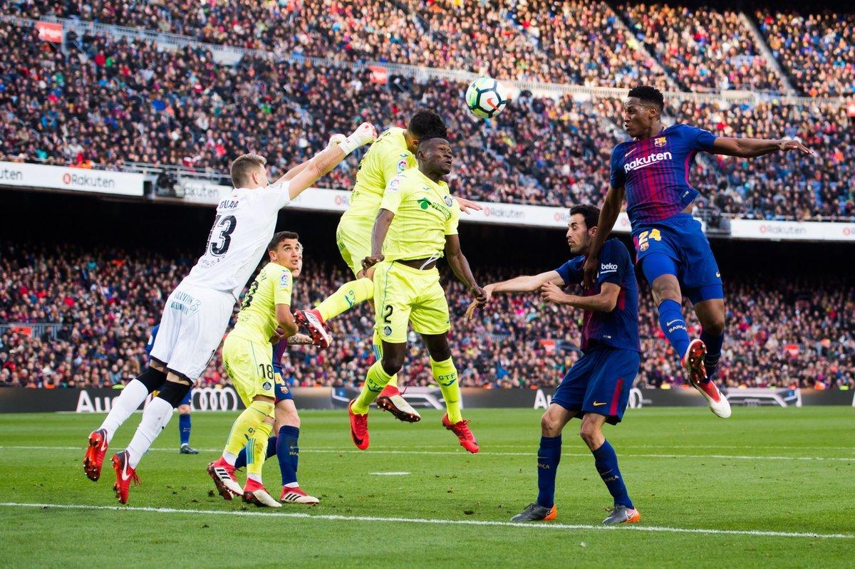 Messi 'mất tích', Barca bị cầm hòa trên sân nhà