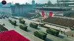 Tên lửa bí ẩn của Triều Tiên khiến Mỹ lo ngại