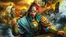 Thần tướng nước Việt nào thản nhiên ngồi uống trà dù bị kẻ thù chọc thủng đầu?