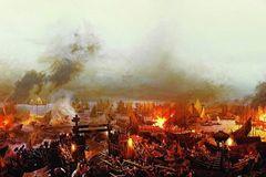 Trận thủy chiến lớn nhất sử Việt, sánh ngang Xích Bích thời Tam Quốc?