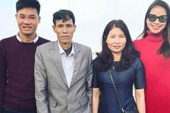 Phạm Hương nghĩ đến Tết là rơi nước mắt, hối tiếc nhất không đưa được bố đi chơi xuân