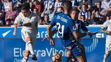 Lịch thi đấu vòng 25 La Liga