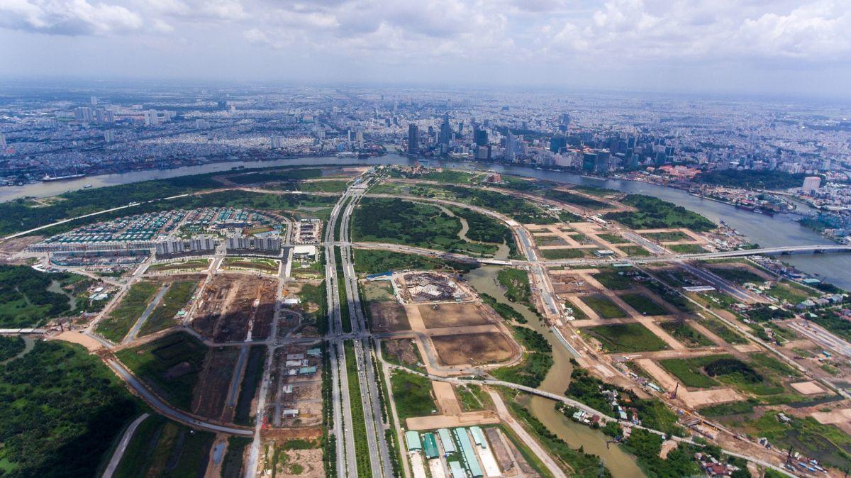 M&A,chuyển nhượng sáp nhập dự án,Nguyễn Thị Phương Thảo