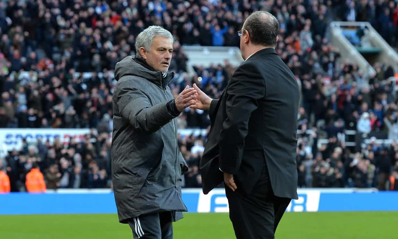 MU,Newcastle,Mourinho,Alexis Sanchez,Benitez