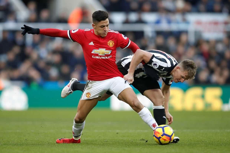 MU thất bại: Quỷ đỏ 'Arsenal hóa' với Alexis Sanchez