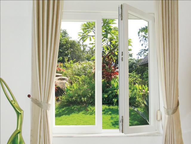 Hút vượng khí vào nhà, đừng quên trang trí cửa sổ dịp Tết